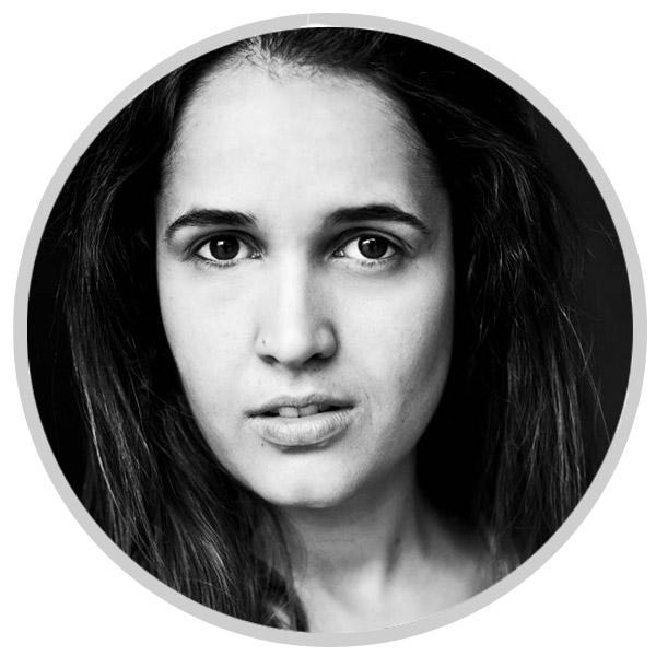 Soraya Abtahi  Schauspielerin, Regisseurin (Köln)  - Regisseurin, CoRegie