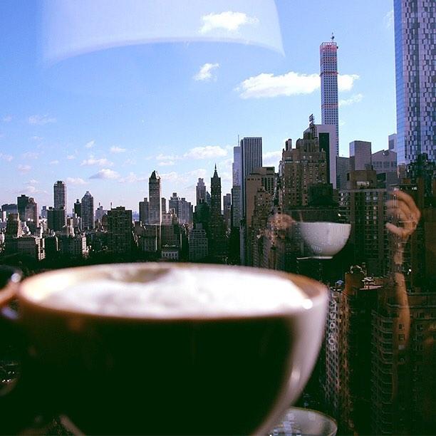 #damicocoffeeroasters#coffee#redhook#coffeelover#mood#monday#nyc#work###workhard#letsgo