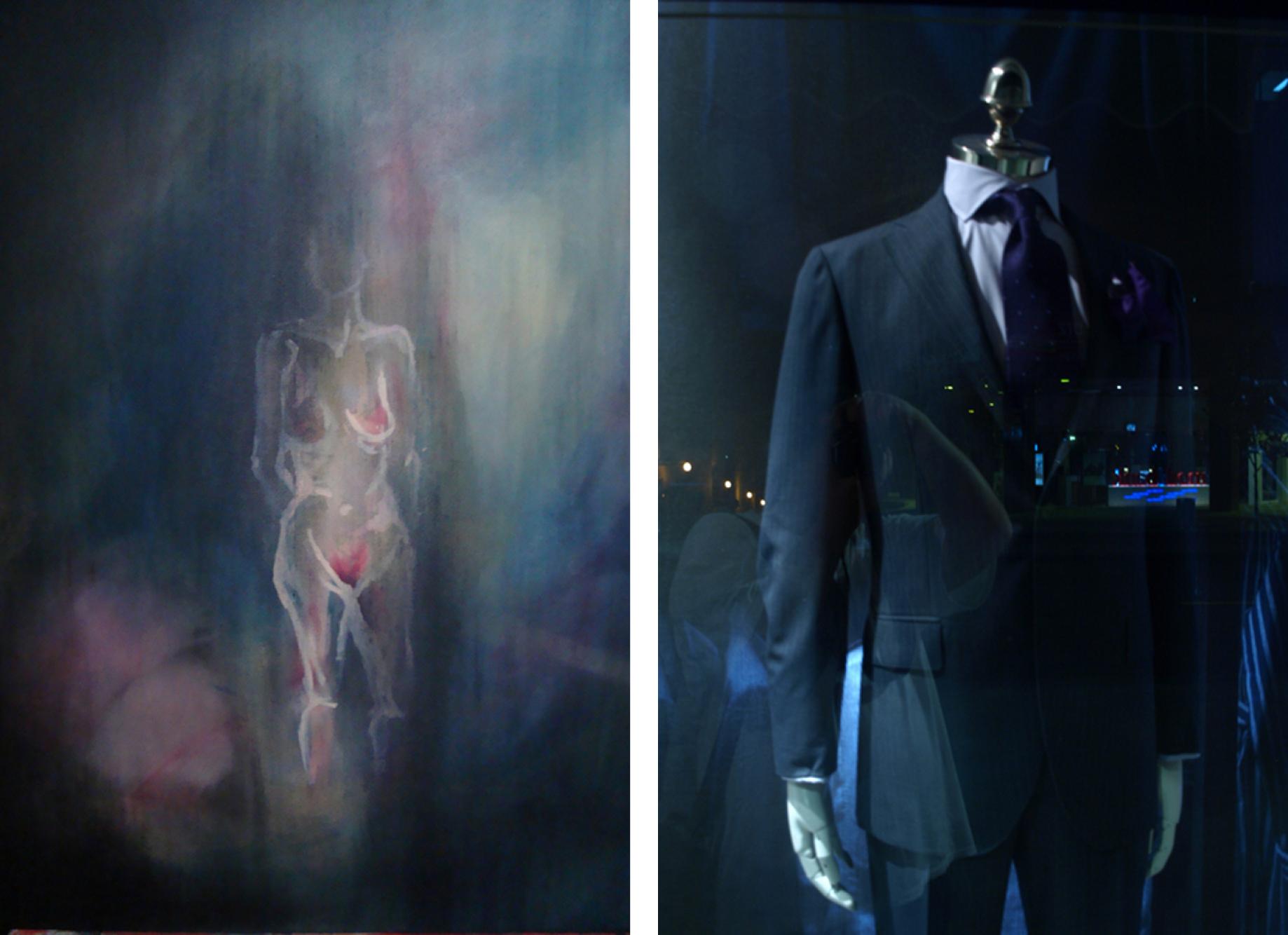 2012 Metamorphosis Group Exhibition