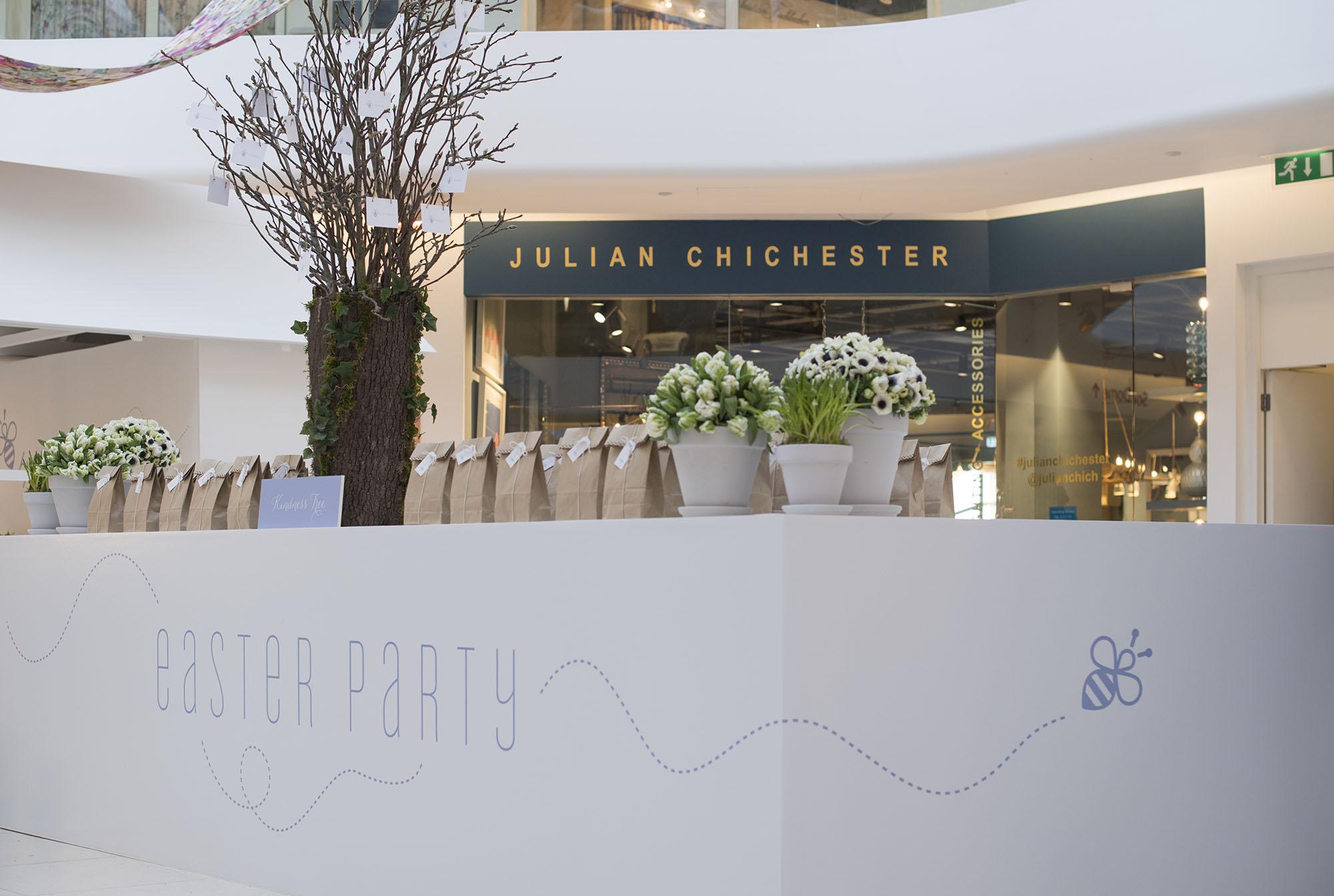 Bolter Design environmental design for the Design Centre
