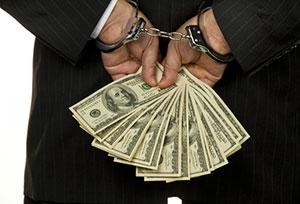 Embezzlement