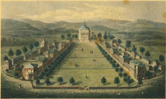 UVA. Serz illustration 1856