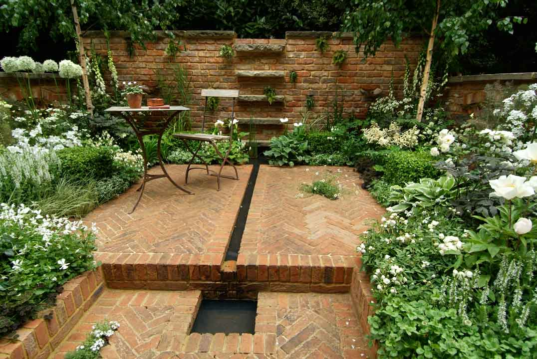 ideas for a brooklyn garden design