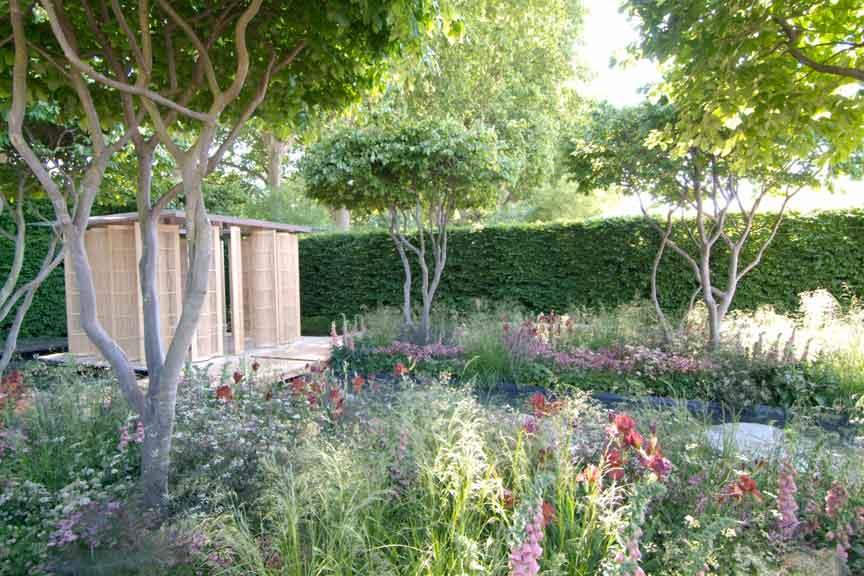 5 Ideas To Create A Great Garden Design Todd Haiman Landscape Design