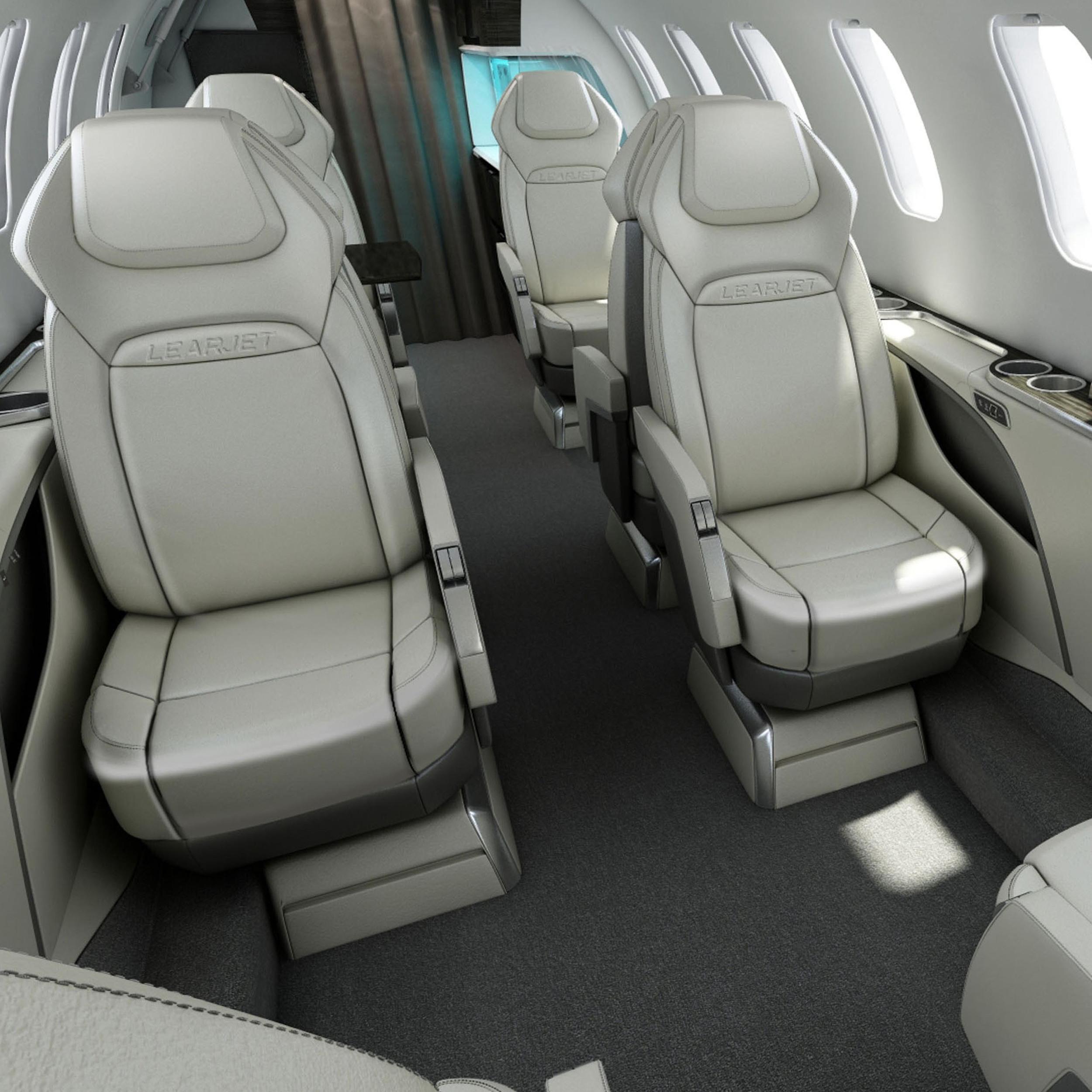 Learjet 70/75