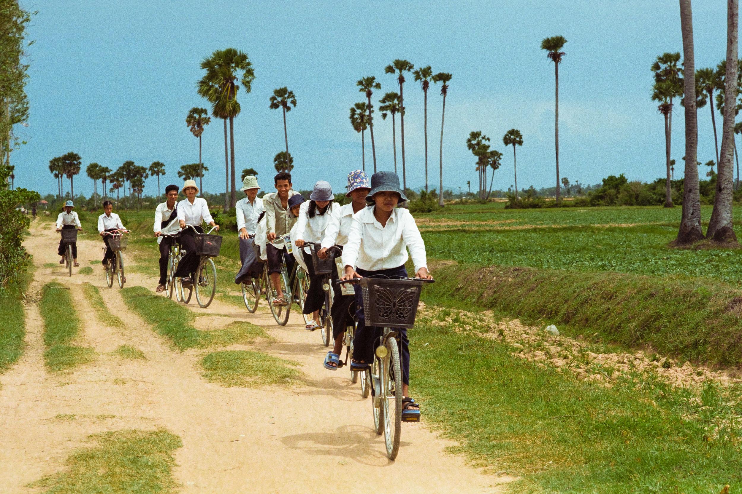 Cambodia (2002)
