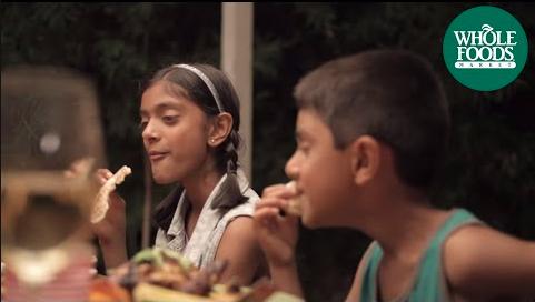 Tandoori Barbecue | Summer Memories | Whole Foods Market