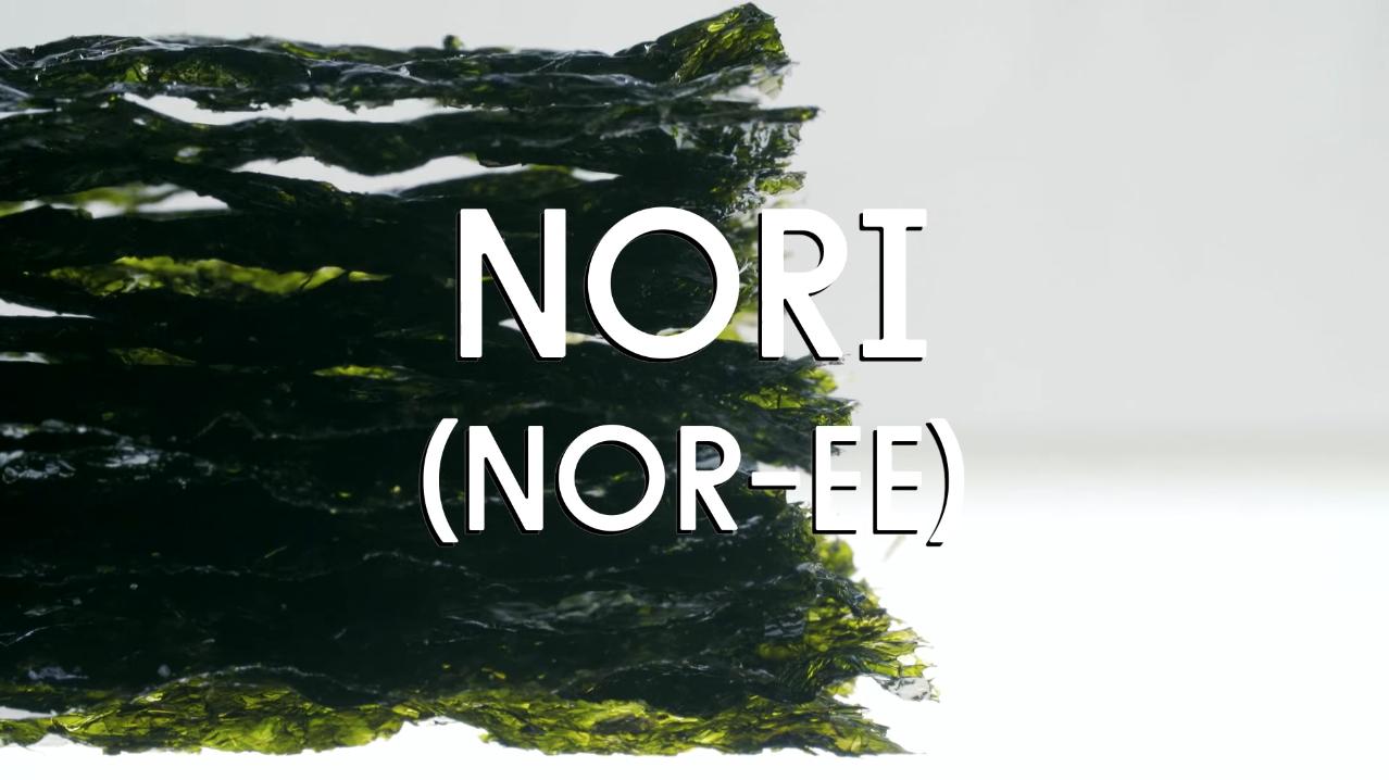 Nori | Food Trends | Whole Foods Market