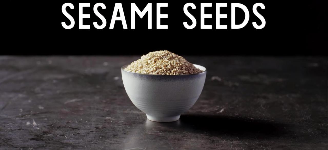 Sesame Seeds | Food Trends | Whole Foods Market