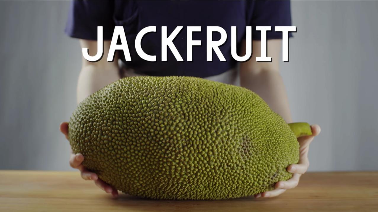 Jackfruit | Food Trends | Whole Foods Market