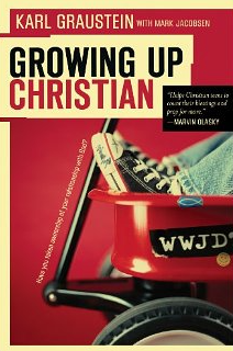 Reminds teenagers who have grown up in Christian homes of the blessings, but also the dangers, of growing up Christian. It urges them to live in order to please God.