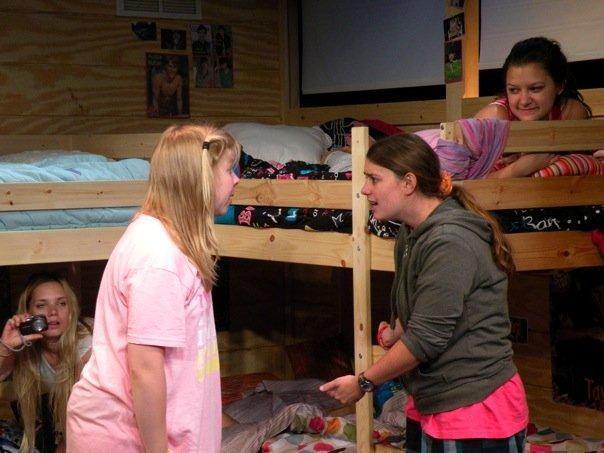 PINK!, Workshop Theatre Mainstage, 2009