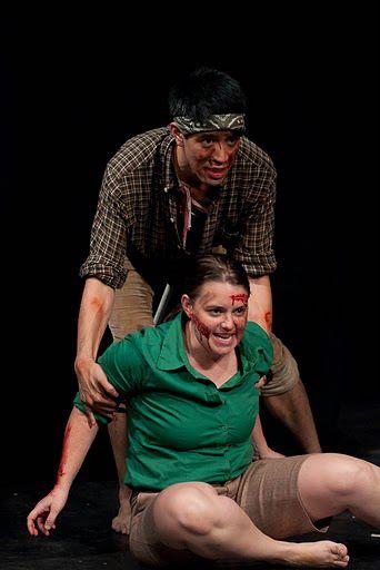 Cymbeline, Secret Theater, 2011