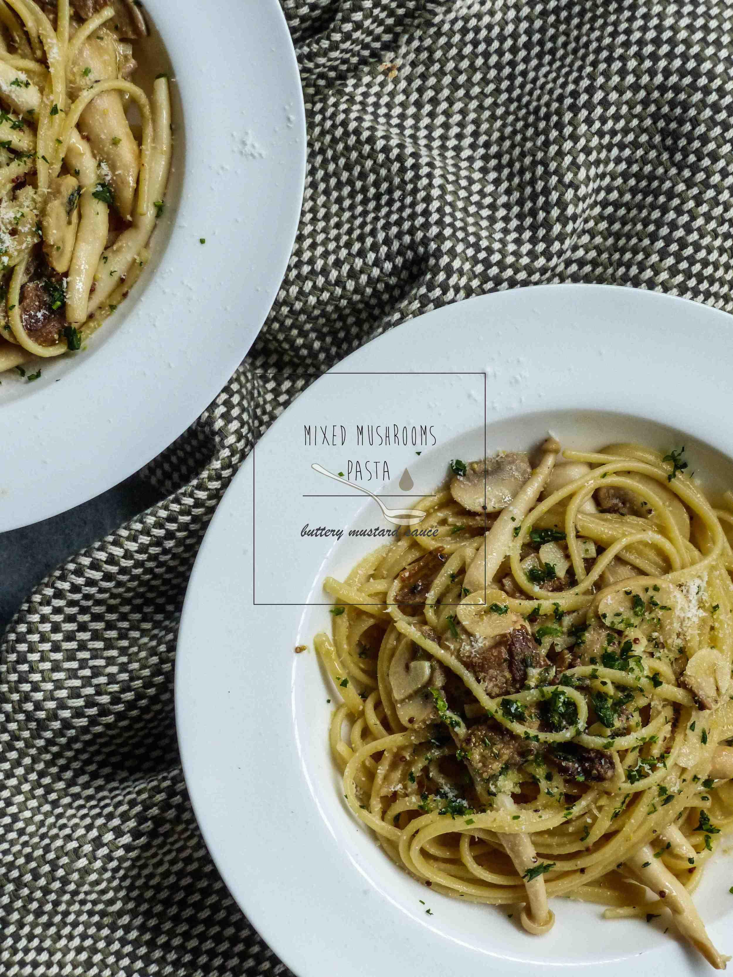 L1060992mixed mushrooms pasta in buttery mustard sauce-1.jpg