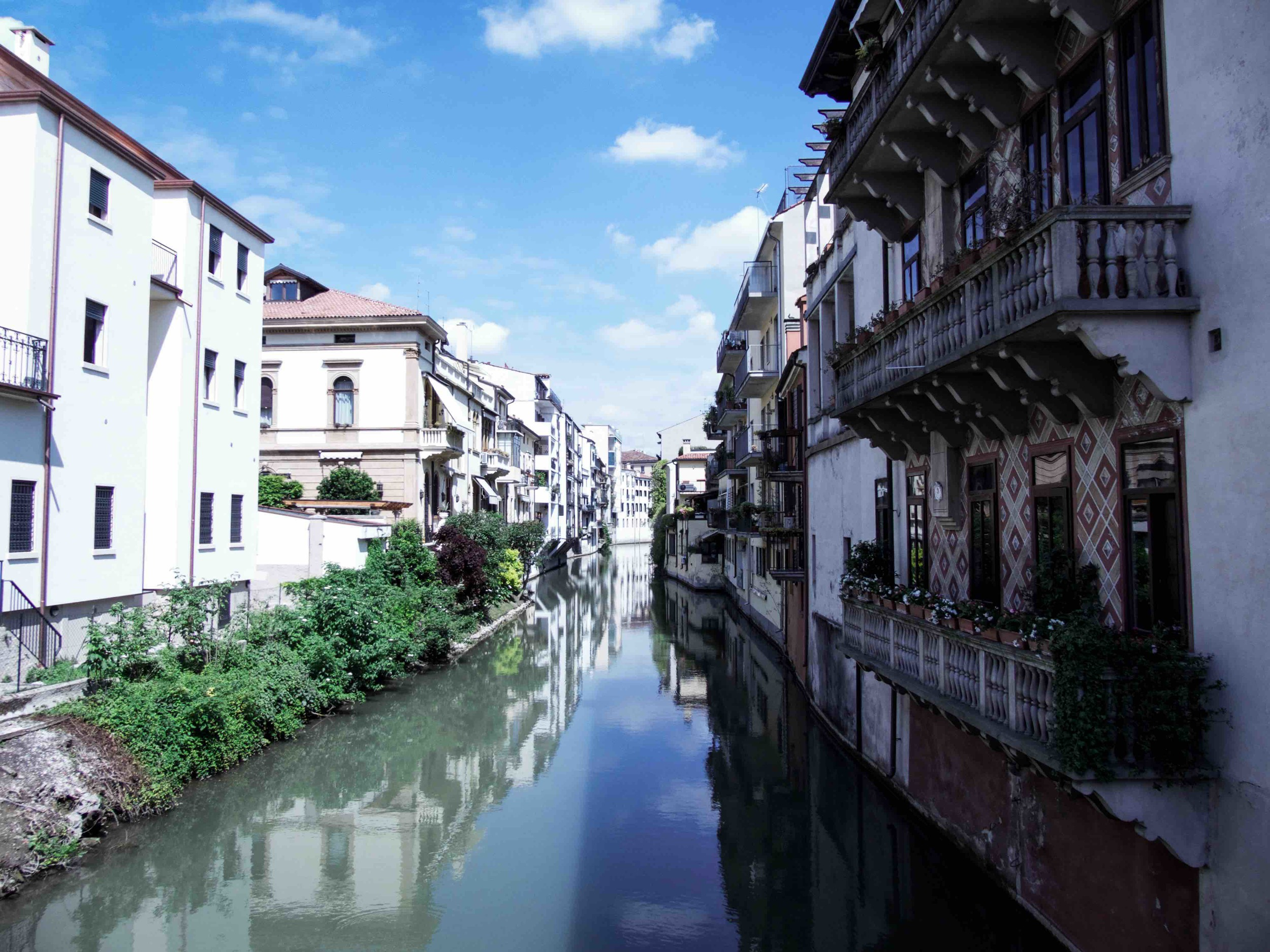 Yeah, falling in love with Padova is easy.