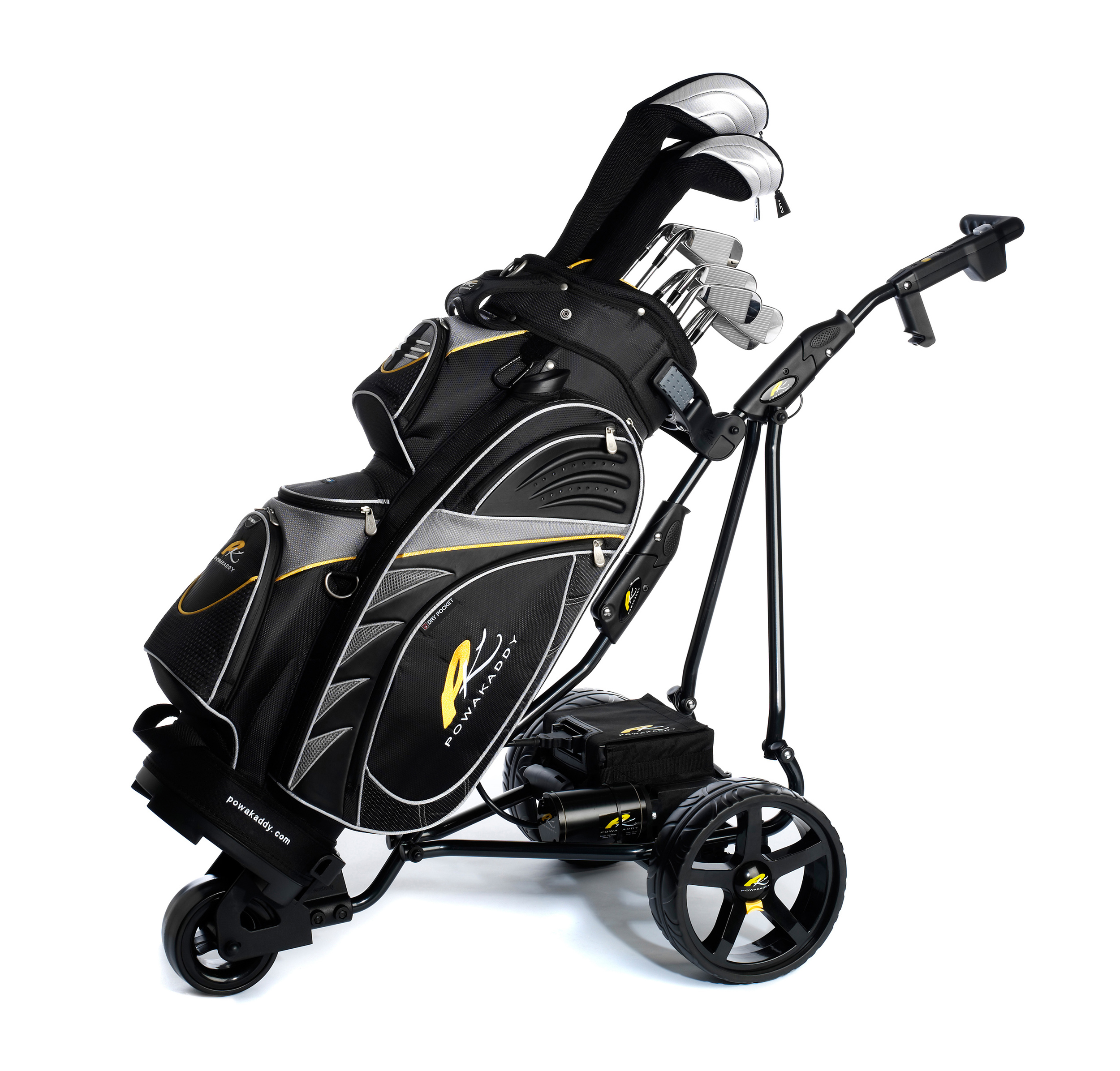 Fw La Sport Silver Black Bag.jpg