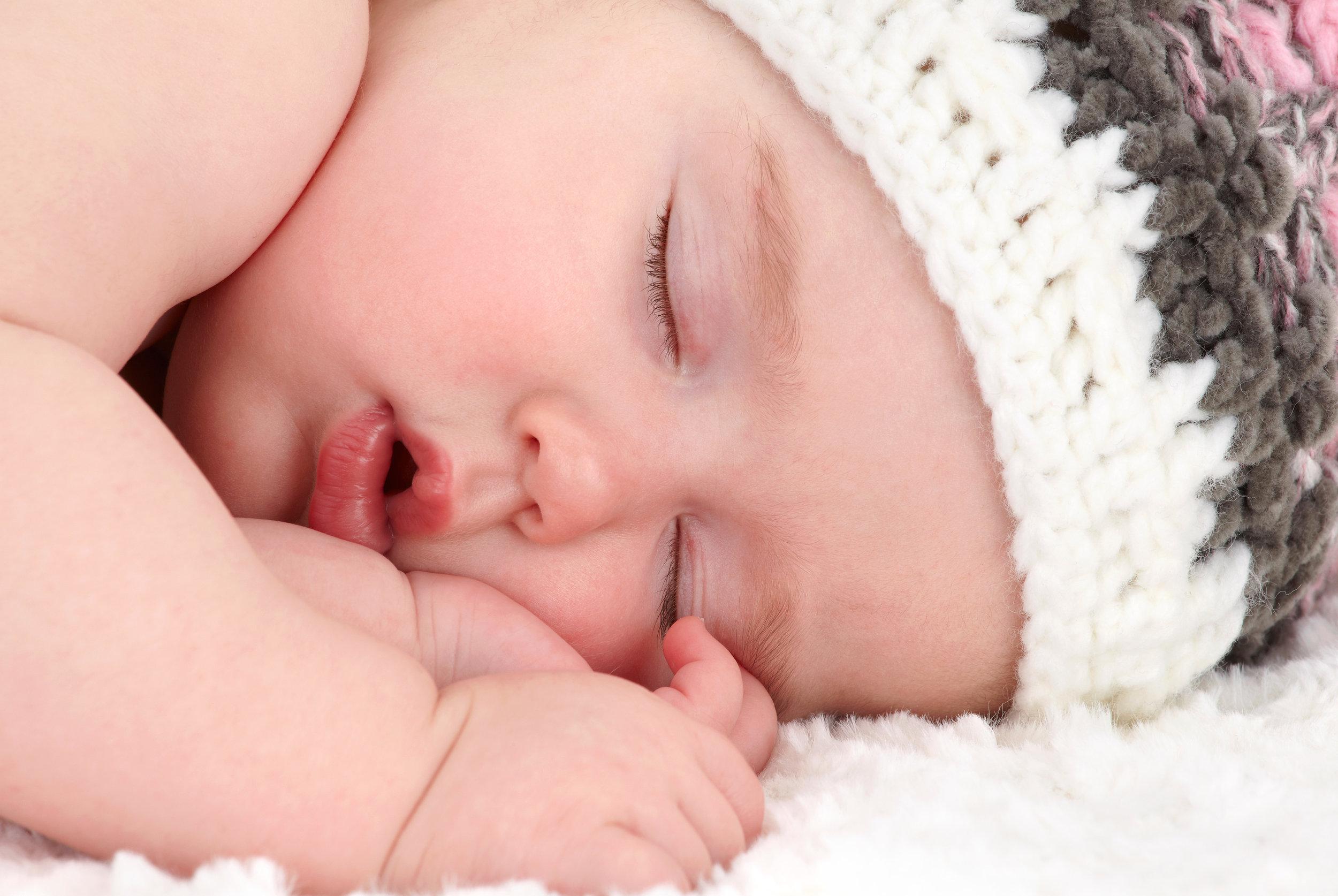 Sophia sleeping bubs.jpg