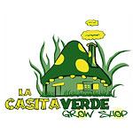 La Casita Verde