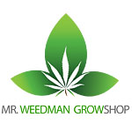 Mr. Weedman