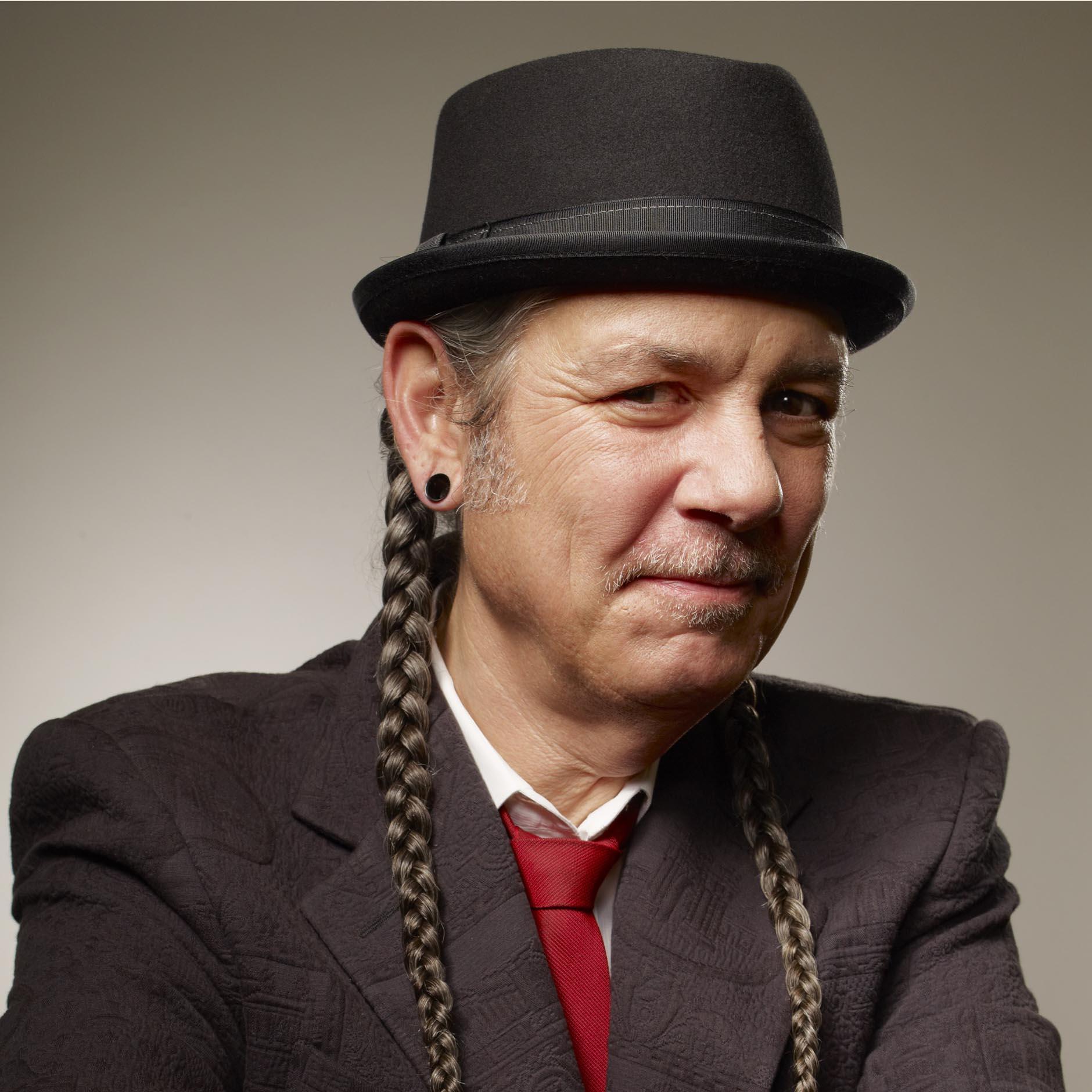 Steve DeAngelo, activista y defensor de la legalización del cannabis en Estados Unidos.