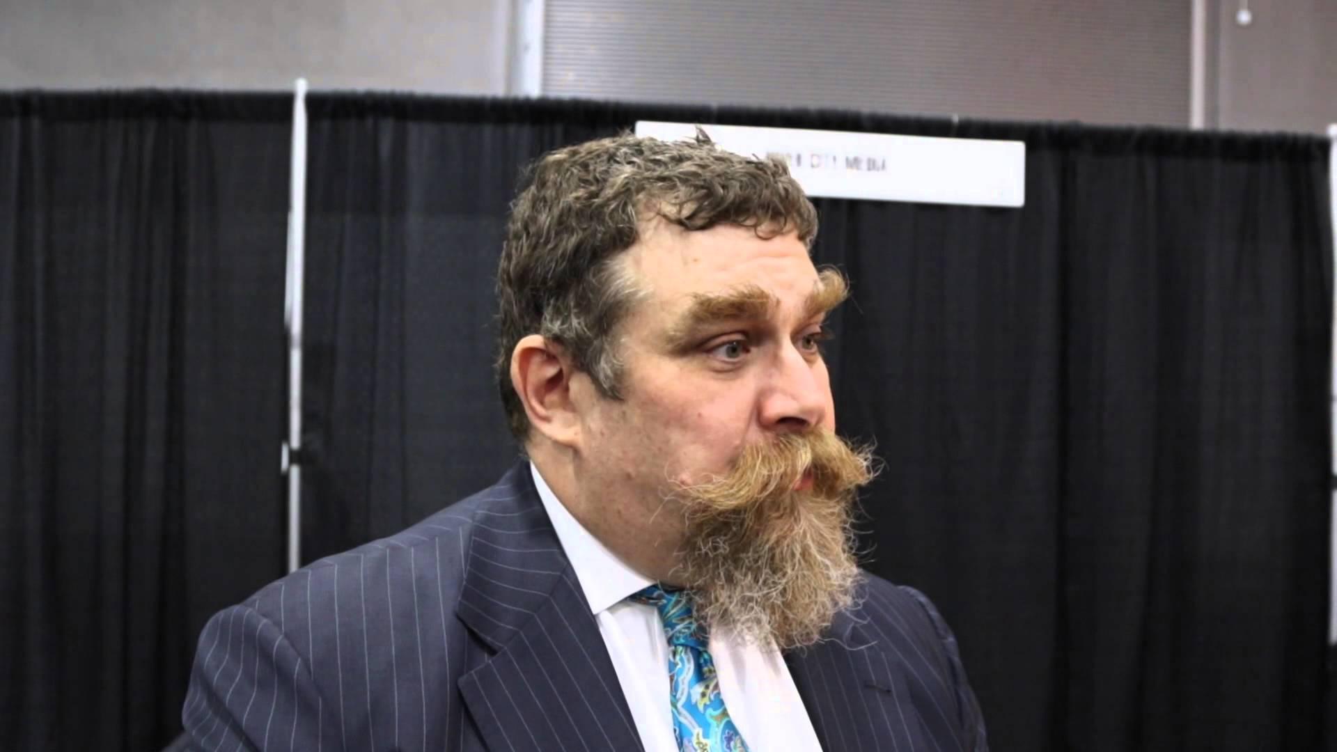 Leslie Bocskor, fundador de Electrum Partners