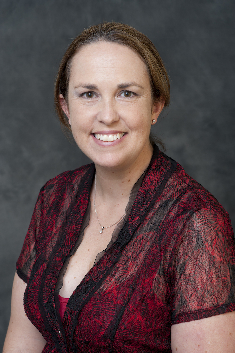 Jennifer Cornish, neurofarmacóloga de la Universidad de Macquirie.