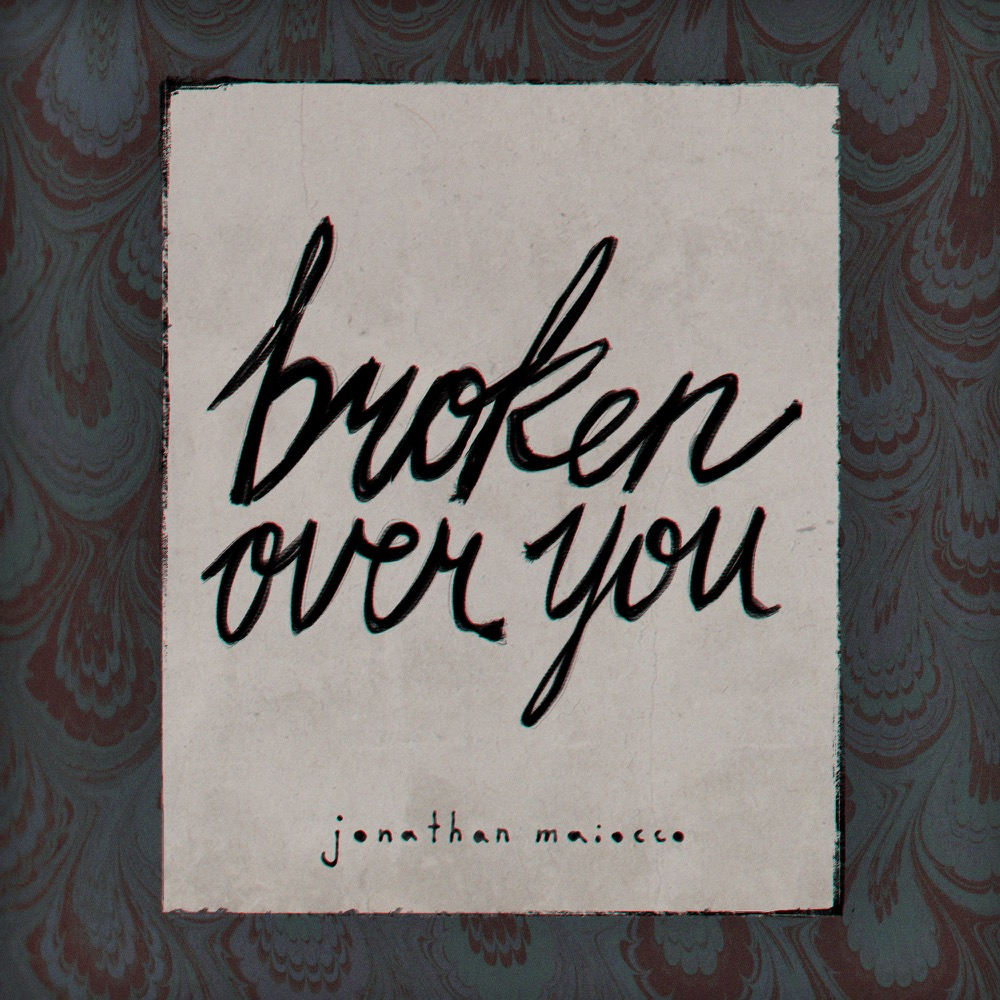 27 of 53. Broken Over You.  You probably don't know who Grace Mitchell is, so let me educate you - she's a talented singer/song-writer that the world  needs  to be paying attention to right now. Seriously, go check out her music. This song is from her first EP,  Design . I don't think my cover is the best thing ever, but I definitely wanted to pay her tribute. (She also commented on my Instagram post about this song. So maybe I've made it? Yeah. I've definitely made it. lol who is even going to read all of this shit)  Listen on  Spotify ,  Apple Music ,  YouTube ,  etc .