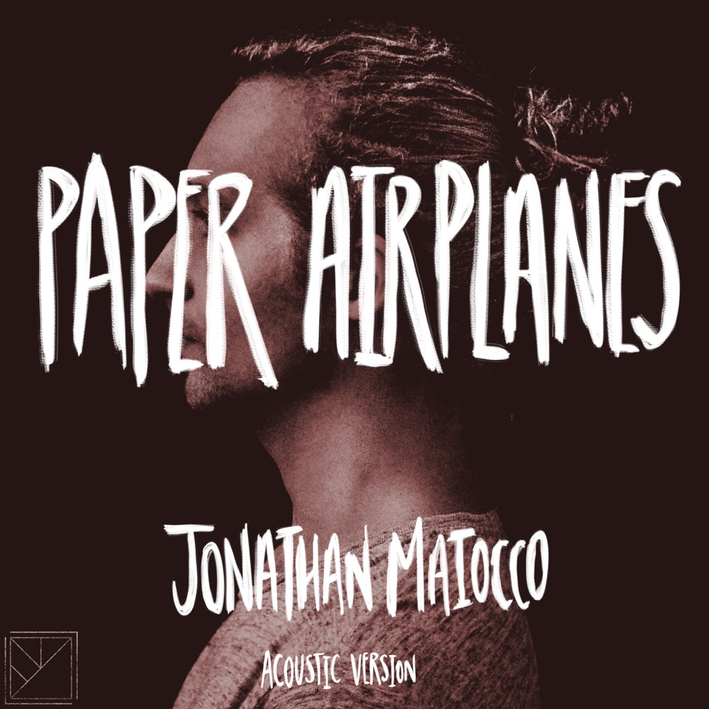 33 of 53. Paper Airplanes (Acoustic).  Listen on  Spotify ,  Apple Music ,  YouTube ,  etc.