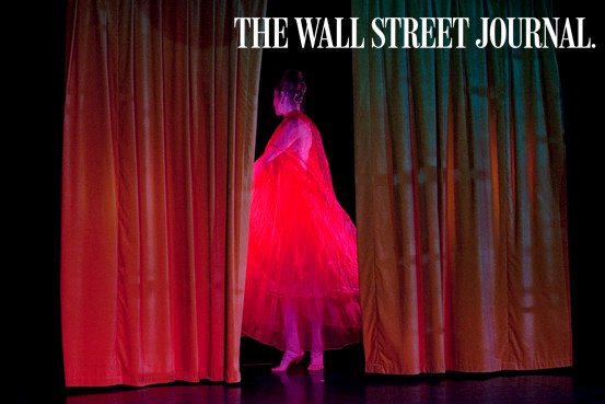 Come to the Cabaret - My 2012 story for the WSJ about the burgeoning Weimar-esque cabaret culture in Berlin. It's still a thing, and it's very Cabaret with a capital C at times.(WSJ — August 2012)