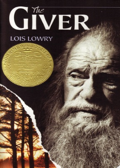 """""""The Giver"""" - Loise Lowry"""