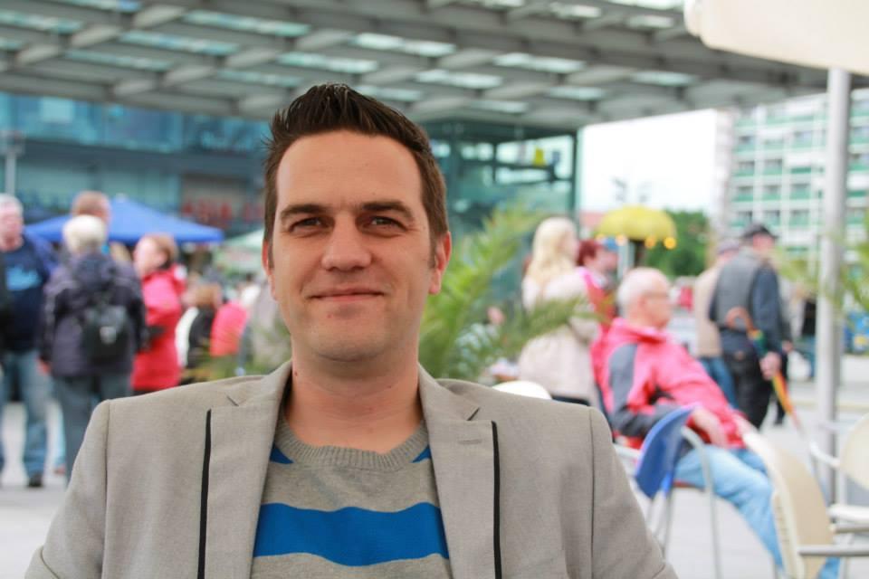 Wim Geerts