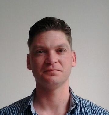 Sven Molenaar