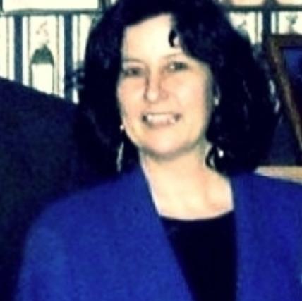 Children's Pastor: Carolyn Blakemore