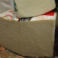 Asiago, Mild  Cow USA