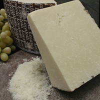 Pecorino Locatelli  9 Mts. Italy (DOP)