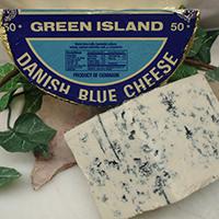 Danish Blue  Cow, 1 Mo. Denmark