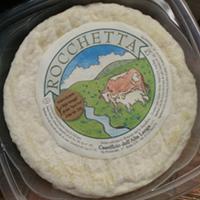 Rocchetta  Cow/Goat/Sheep, 8-10 Days Italy