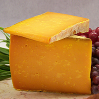 Red Leicester  4-9 Mts.  UK