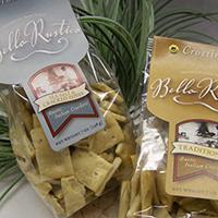 Bello Rustico Crostini 7 oz pack