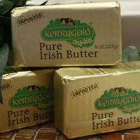 Kerrygold Butter 8 oz block Ireland