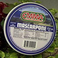 Mascarpone 17.6 oz cup