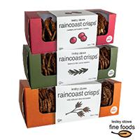 Raincoast Crisps 6 oz box