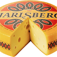 Jarlsberg  2 Mts. Norway