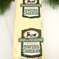Middlefield Swiss