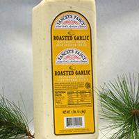 Yancy's Fancy Roasted Garlic