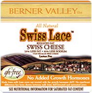 Berner Valley Swiss Lace