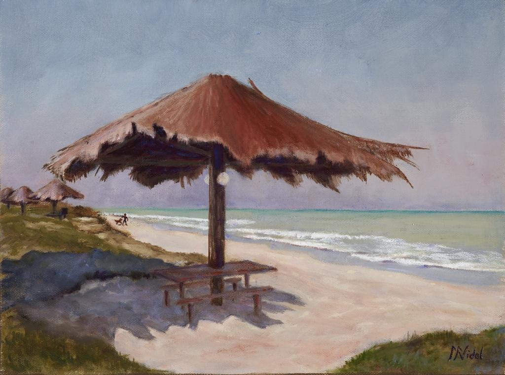 RT Beach Cabanas II