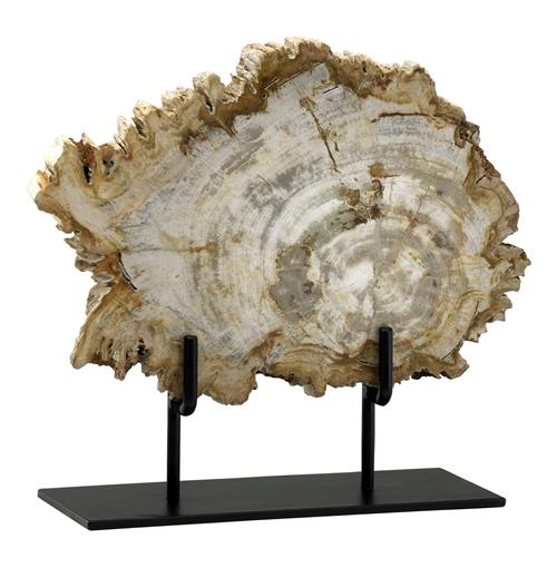 Roswell Petrified Wood Fragment Sculpture $638.00