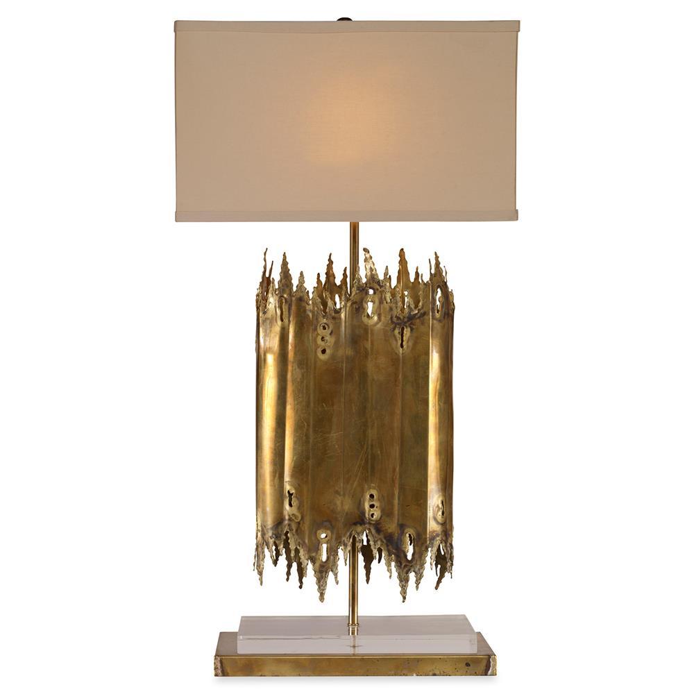 Three Tier Daring Table Lamp $1,188.00