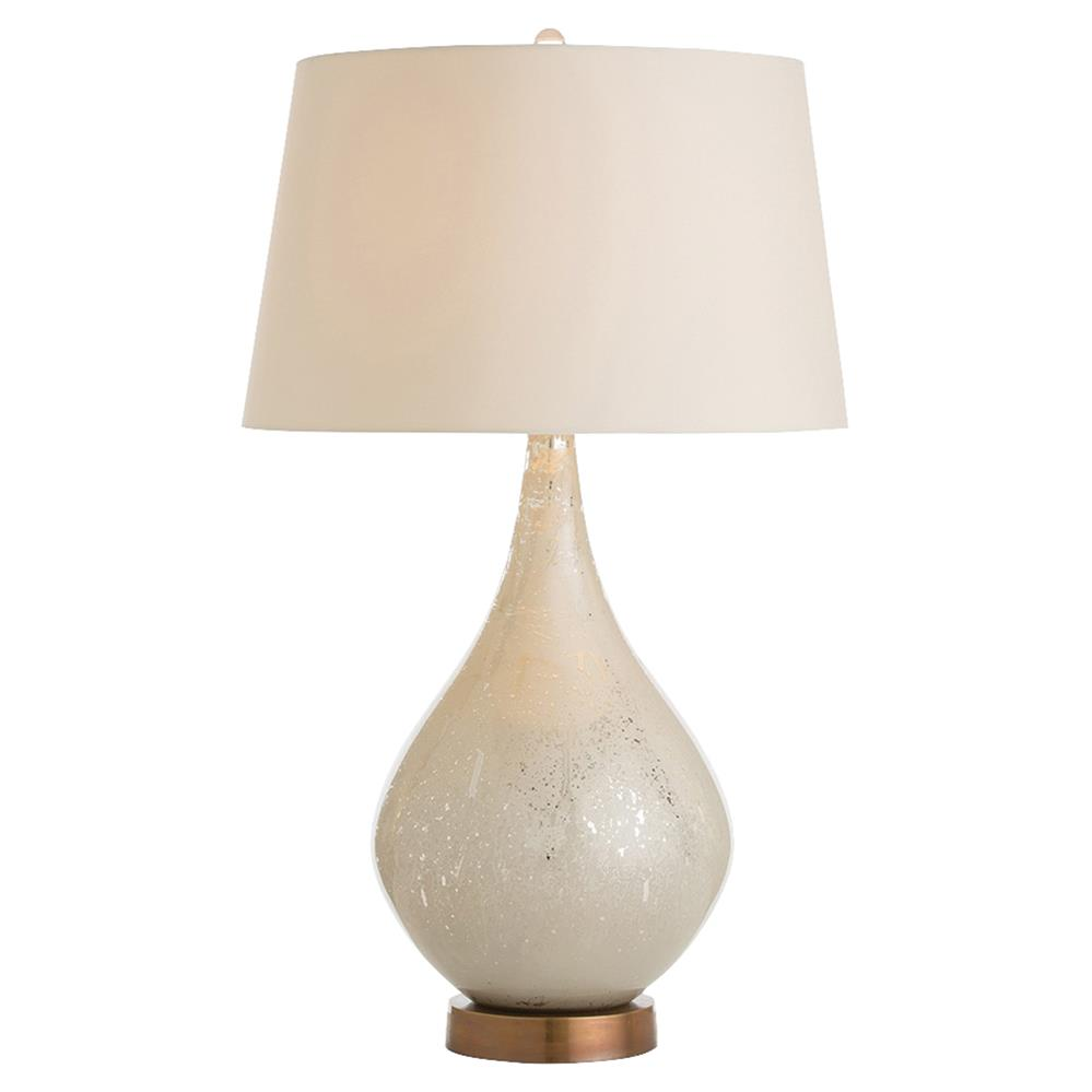 Federa Teardrop Table Lamp $648.00